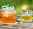 Lý do nên uống nước chanh mật ong vào buổi sáng